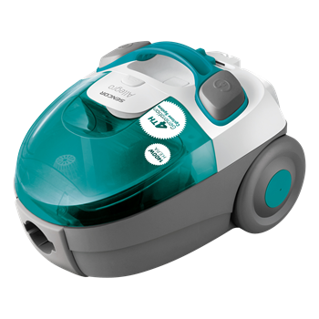 SVC 511TQ Bagless Vacuum Cleaner
