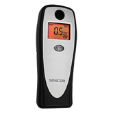 SCA BA01 Breath Alcohol Analyzer