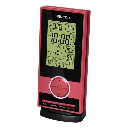 SWS 30 R Weather Station